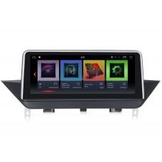 Штатная магнитола Roximo RW-2704C-2gb для BMW X1 E84(2009-2015) для комплектации со штатным дисплеем, CIC
