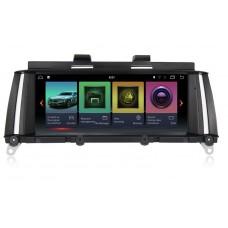 Штатная магнитола Roximo RW-2715C-2gb для BMW X3 F25(2011-2013) CIC