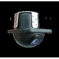 Камера универсальная врезная AHD 170 градусов