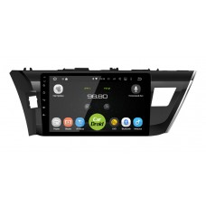 Штатная магнитола CarDroid RD-1103F для Toyota Corolla e160 (Android 6.0)