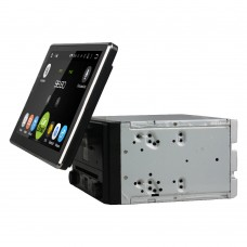 Штатная магнитола CarDroid RD-1006D 2DIN Универсальная 10 (Android 9.0) DSP
