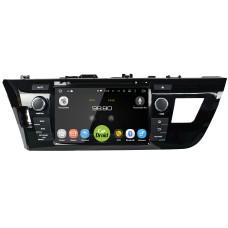 Штатная магнитола Roximo CarDroid RD-1103 для Toyota Corolla E160 (Android 8.0)