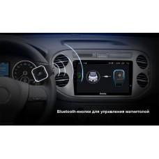 Беспроводные кнопки на руль для магнитол на чипе MTK (Roximo 4G, Ownice)