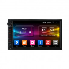Штатная магнитола Ownice C500 S7002G 2 Din Универсальная (Android 6.0)